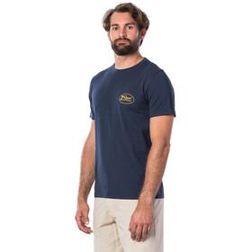 Rip Curl Aloha State Maglietta A Maniche Corte Uomo, navy